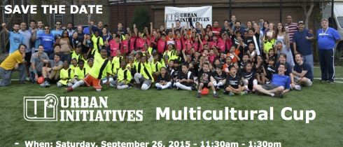 Multicultural Cup 15