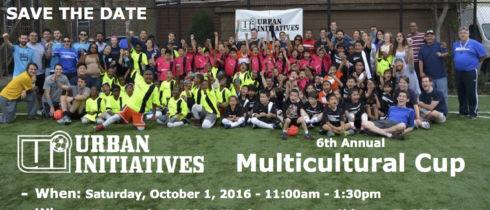 Multicultural Cup 16